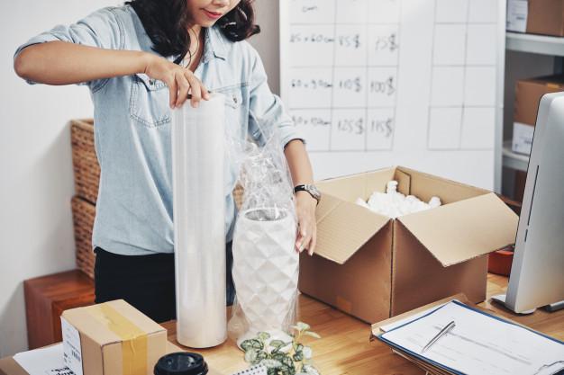 Embalaža in dodatki za pakiranje